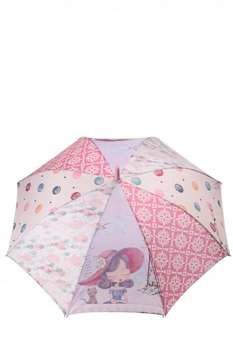 Sweet & Candy P-009-21B Cane umbrella