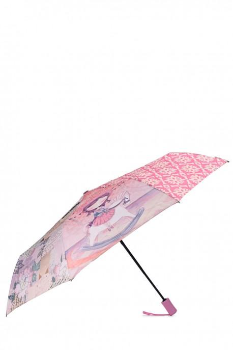 Sweet & Candy P-P008-21B Open close Umbrella