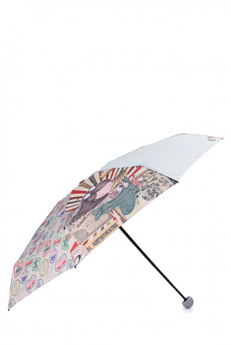 Sweet & Candy P010-21B manual opening Umbrella