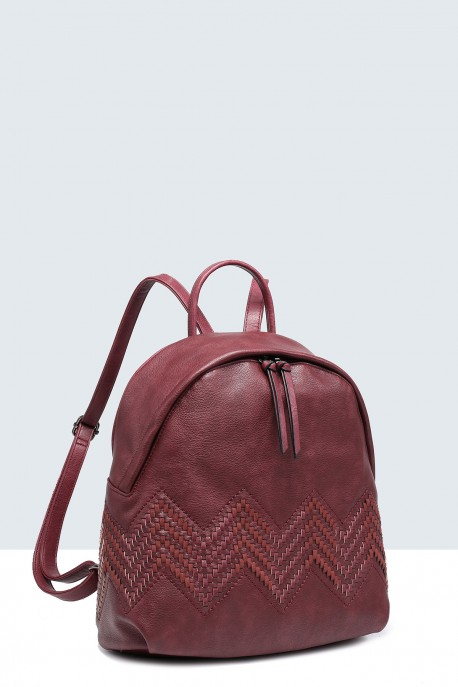1238 Synthetic backpack