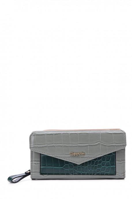 BG4192 Synthetic Wallet Card Holder