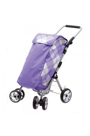 Shopping Trolley SEEC 731058