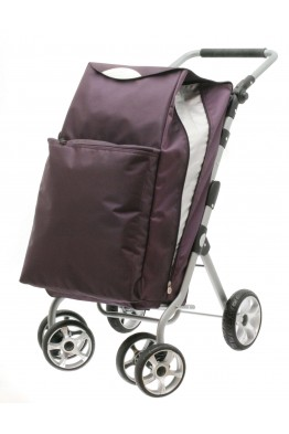 Shopping Trolley SEEC 731059