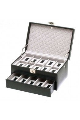 Leather Watch box Davidt's