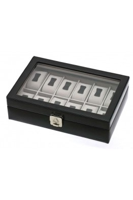 Davidt's Leather Watch box