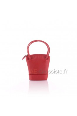 FA210 Leather purse / key holder Fancil