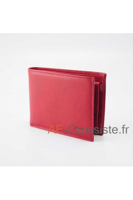 Leather wallet Spirit R6735