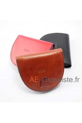Leather pruse Spirit R6741