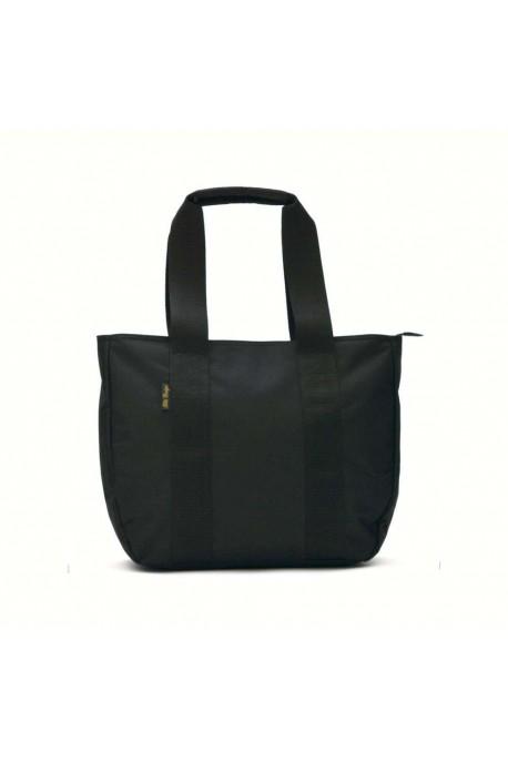 1601 Elite Shopping S noir