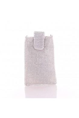 Rhinestones pouche for iphone 5 iphone 6 iphone 6 Plus