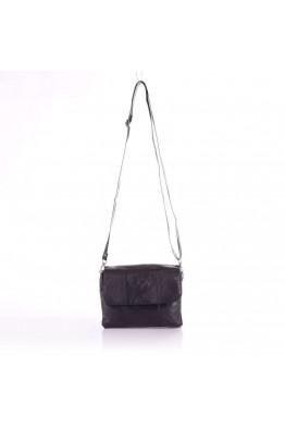 YW601 Lamb leather crossbody bag
