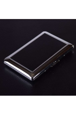 1020-NL Stainless Card holder