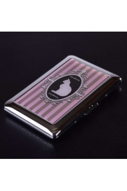 1020 Stainless Card holder