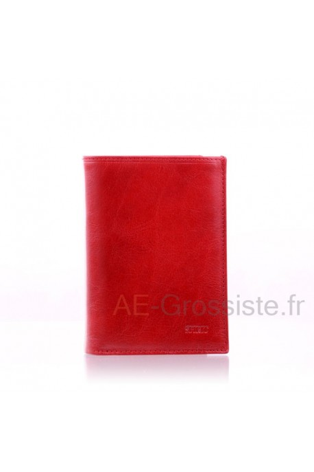 Leather wallet Spirit R6802A