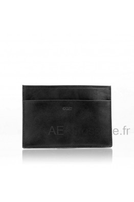 Leather documents holder Spirit R6930