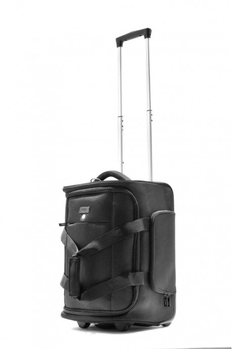 lot de 3 Valise trolley Elite 21027 N