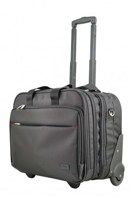 Elite Laptop trolley case 4617