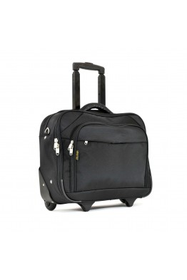 Elite 6101 Laptop trolley case 15.6""
