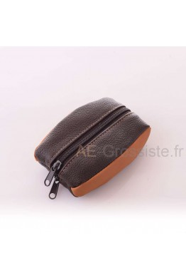 Fancil ZD3754 Leather Purse
