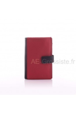 Fancil ZD3045B Leather wallet