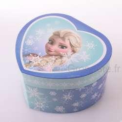 S30430 Trousselier Coeur Musical Elsa