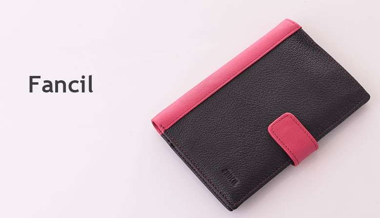 Supplier, wholesaler Fancil leather wallet, and small leather goods