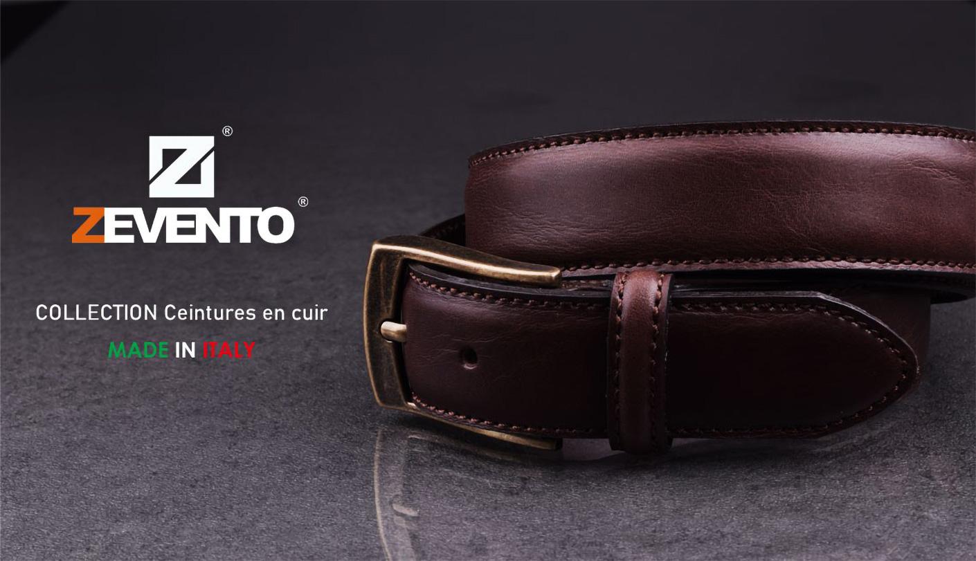 Le meilleur fournisseur de ceintures italienne en ligne. Venez découvrir nos ceintures les plus beaux, encore plus de qualité et toujours plus de choix.